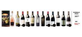 ad Bibendum goes WILD 'DELUXE' | 12 flessen