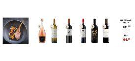 ad Bibendum Goes WILD | 6 flessen