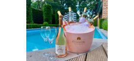 Proefpakket 'Look at the pink side of life' - 12 flessen