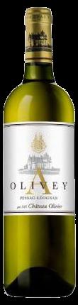 A d'Olivey par Château Olivier Blanc