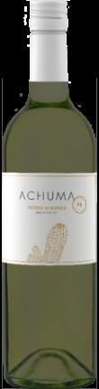 Achuma 'PX' Pedro Ximénez