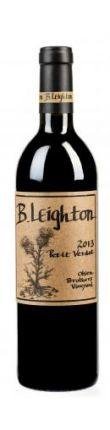 B. Leighton 'Petit Verdot'