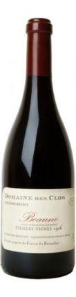 Beaune 'Vieilles Vignes 1926' - Domaine des Clos