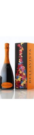 Bellavista 'Alma Gran Cuvée Brut' - in giftbox