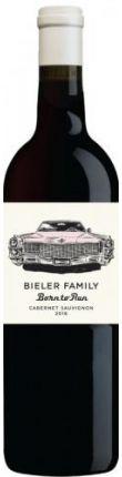 Bieler Family 'Born to Run' Cabernet Sauvignon