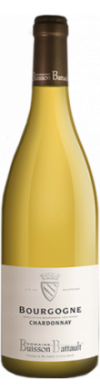 Bourgogne Chardonnay - Domaine Buisson-Battault
