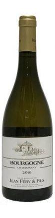 Bourgogne Chardonnay - Domaine Jean Féry & Fils