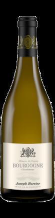 Bourgogne Chardonnay 'Mémoire du Terroir' Mise au Domaine Joseph Burrier