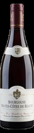 Bourgogne Hautes-Côtes de Beaune - Domaine Germain Père & Fils