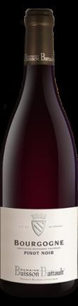 Bourgogne Pinot Noir - Domaine Buisson-Battault