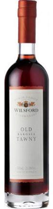 Burge Family-Wilsford 'Old Tawny '