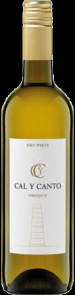Cal Y Canto Blanco