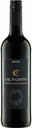 Cal y Canto Full Red