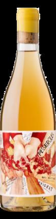 Cami Pesseroles Blanc - Mas Martinet