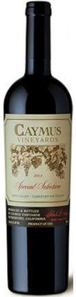 Caymus 'Special Selection' Cabernet Sauvignon