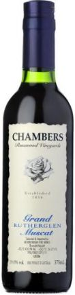 Chambers Rosewood 'Grand Muscat'