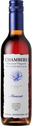 Chambers Rosewood Muscat