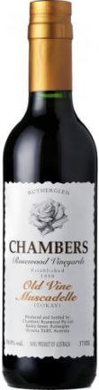 Chambers Rosewood 'Old Vine Muscadelle'