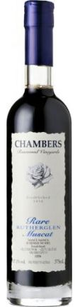 Chambers Rosewood 'Rare Muscat'