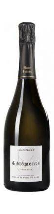 Champagne Pierre & François Huré '4 Eléments' Pinot Noir