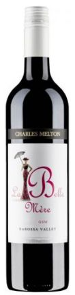 Charles Melton 'La Belle Mère'