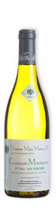Chassagne-Montrachet 1° cru 'Les Vergers' blanc - Domaine Marc Morey