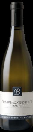 Chassagne-Montrachet 1er Cru 'Morgeot' Blanc - Domaine Bertrand Bachelet
