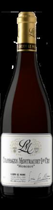 Chassagne-Montrachet 1er Cru 'Morgeot' rouge - Lucien Le Moine