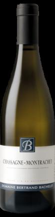 Chassagne-Montrachet Blanc - Domaine Bertrand Bachelet