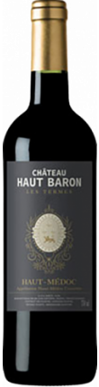 Château Haut Baron 'Cuvée les Termes'