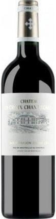 Château La Croix Chantecaille Grand Cru