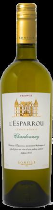 Château l'Esparrou 'Grande Reserve' Chardonnay
