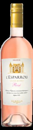 Château l'Esparrou 'Grande Reserve' Rosé