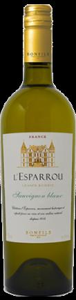 Château l'Esparrou 'Grande Reserve' Sauvignon Blanc