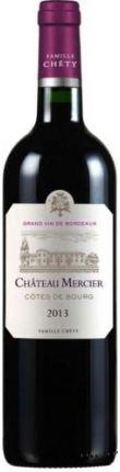 Château Mercier Rouge