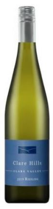 Clare Hills Riesling