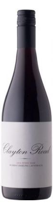 Clayton Road Pinot Noir