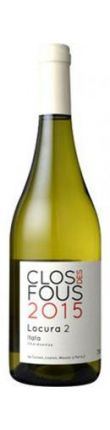 Clos des Fous 'Locura 2' Chardonnay