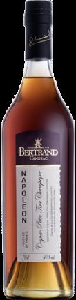 Cognac Bertrand 'Napoléon' 20 years