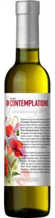 Contemplations 'by Katarzyna' Chardonnay