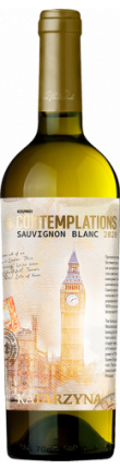 Contemplations 'by Katarzyna' Sauvignon Blanc
