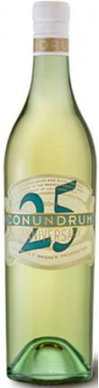 Conundrum White From Wagner Family '25th Anniversary'