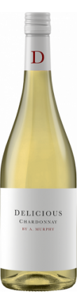Delicious Chardonnay 'by A. Murphy'