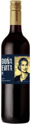 Doña Evita P. Reserva Malbec