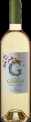 Domaine Garras 'IGP Côtes de Gascogne' Blanc