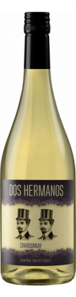 Dos Hermanos Chardonnay
