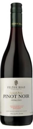 Felton Road 'Cornish Point' Pinot Noir