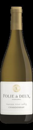 Folie à Deux 'Russian River Valley' Chardonnay