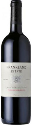 Frankland Estate 'Olmo's Reward'