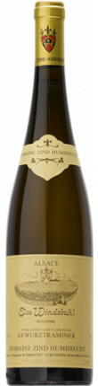 Gewurztraminer 'Clos Windsbuhl' - Domaine Zind-Humbrecht